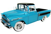 Collectibles and Diecast Cars