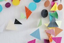 Party Inspiration and Ideas / For events and personal parties :D / by Alejandra Plaza
