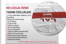 Mekan Yataklar / http://www.tarzmobilya.com/asp/group/97/Mekan-Yataklari