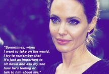 Celebrities on Parenting / Compilation of various quotes on parenting made by celebrities.
