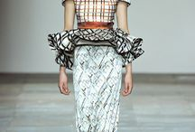London / Runway favorites from London / by Obi Elledge