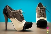 Heels! ^-^ / by Jasmine Roqueta