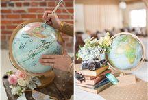 Theme wedding Ideas