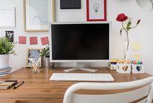 ● Décor | Home Office