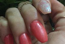 Unghie/ nails