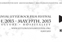 Prepping for #LRFF2013 May14th-May19th