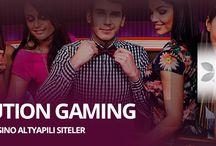Casino Yazılım Sağlayıcıları
