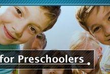 Homeschool- Preschool