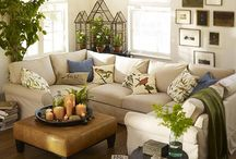 Townhouse ideas / by Andrea Lawson