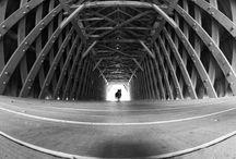 covered bridges / by Dan Hernandez