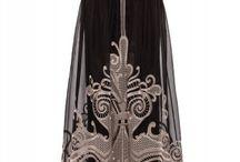 Fashion Skirt/Top
