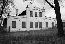 Old factory / Czech republic