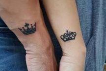 közös tattoo