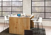 Steelcase Materiality / Inspiring spaces are enhanced by inspiring materials. Explore Steelcase's collection of surface materials.