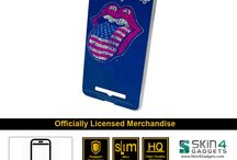 Rolling Stones Accessories For Mobile,Tablet & Laptop