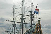 history netherlands