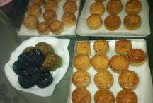 san's mooncake