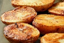 Potatoes: