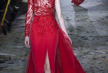 Designer dresses 10.