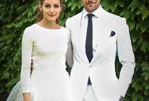 Famous Wedding Looks We Love