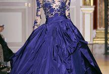 Dresses&Gowns / by Jutta Hueneka