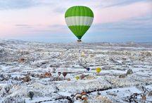Cappadocia/Kapadocja