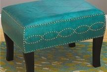 Fabulous Furniture Finds / by Gena Bertelsen