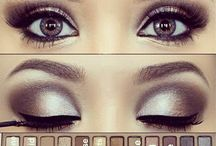 Make up ideetjes
