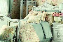 Chambre de rêve.