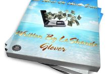 The Work At Home Sista / The Work At Home sista, you can work from home too!   / by LaShanda Glover