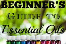 Essential Oils / by Tiffany Stone
