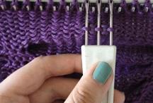 Knittingmachine