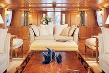 Dream Yacht Homes