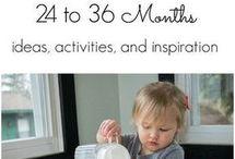 montessori 24-36 mesiacov
