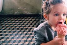 Baby/Child Photography Inspiration / Ideas for styling baby and child photography