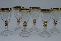 Vintage Glass functional
