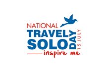 National Travel Solo Day