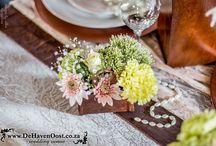 Wedding decor Vintage / Vintage decor and wedding ideas.