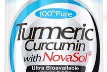 Tumeric Curcumin