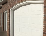 Garage Doors - Standard / Standard, but not plain. These garage doors are a great match to many existing houses. At OK Door Service, we supply a wide variety of steel-insulated garage doors to match your home and reflect your own personal style.