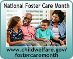 DelCo System of Care recognizes awareness months / Celebrating awareness months
