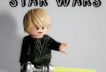 Subject--Star Wars