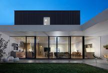 Arcitecture future house