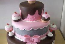 Kinga torta