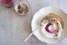 Pomegranate Recipes / Recipes featuring Pomegranate  / by Naturally Ella