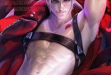 Dante *_*