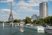 la Seine et la Marne, en Ile-de-France / La Seine-et-Marne, le plus vaste département d'Ile-de-France #IledeFrance #seineetmarne