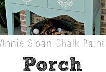 House - porches i love