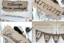beautyfull things & bridal stuff