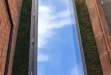 Lumen Rooflights For Flat Roof Applications